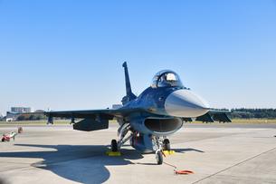 航空自衛隊のF-2戦闘機の写真素材 [FYI00889251]