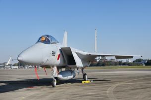 航空自衛隊のF-2戦闘機の写真素材 [FYI00889271]