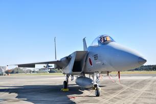 航空自衛隊のF-2戦闘機の写真素材 [FYI00889273]