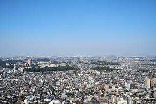 市川市の眺望の写真素材 [FYI00889316]