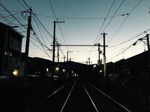 その先への写真素材 [FYI00889900]