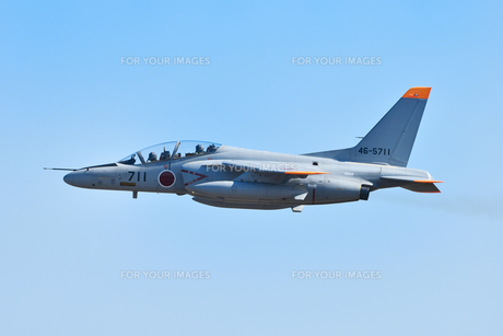 T-4練習機の写真素材 [FYI00890166]