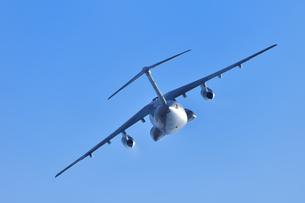 C-1輸送機の写真素材 [FYI00890536]