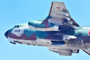 C-1輸送機の写真素材 [FYI00890537]