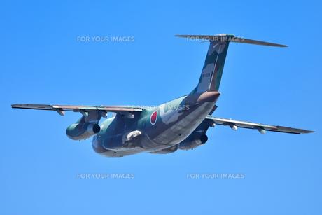 C-1輸送機の写真素材 [FYI00890538]