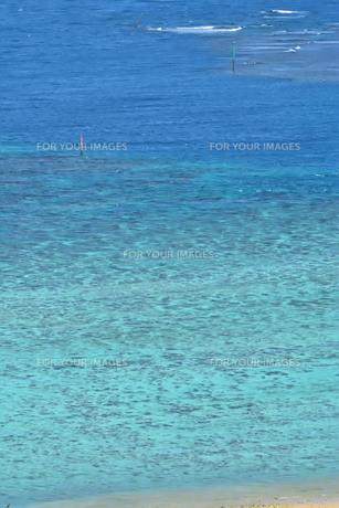 宮古島/海の写真素材 [FYI00890545]