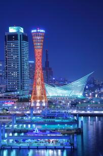 神戸の写真素材 [FYI00891938]