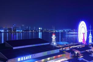 神戸の写真素材 [FYI00891943]
