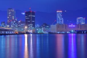 神戸の写真素材 [FYI00891960]