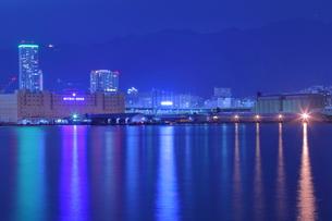 神戸の写真素材 [FYI00891961]