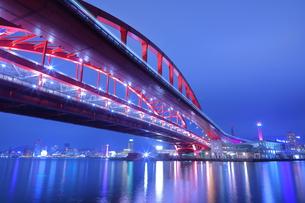 神戸の写真素材 [FYI00891972]