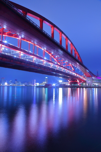 神戸の写真素材 [FYI00891974]
