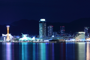 神戸の写真素材 [FYI00892776]
