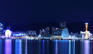 神戸の写真素材 [FYI00892778]