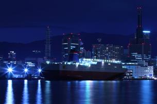 神戸の写真素材 [FYI00892784]