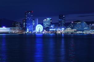 神戸の写真素材 [FYI00892787]