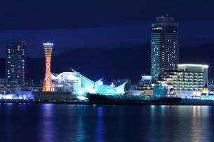 神戸の写真素材 [FYI00892788]