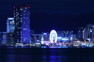 神戸の写真素材 [FYI00892790]