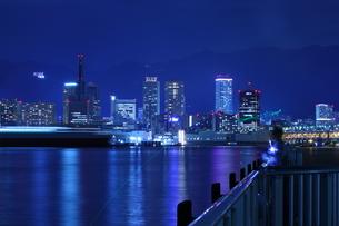 神戸の写真素材 [FYI00892793]