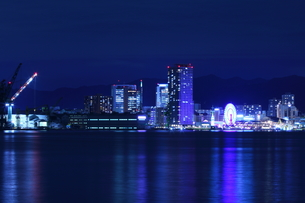 神戸の写真素材 [FYI00892794]