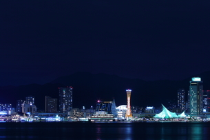 神戸の写真素材 [FYI00892796]