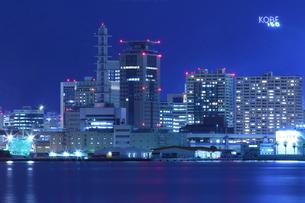 神戸の写真素材 [FYI00892800]