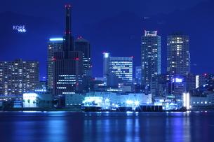 神戸の写真素材 [FYI00892801]