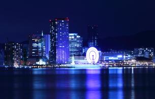 神戸の写真素材 [FYI00892806]
