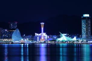 神戸の写真素材 [FYI00892807]