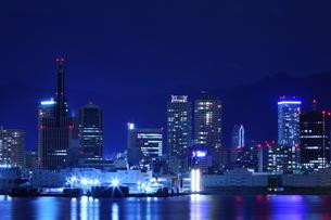 神戸の写真素材 [FYI00892813]