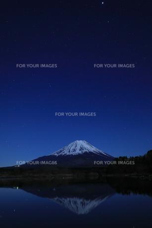 富士山の写真素材 [FYI00894300]