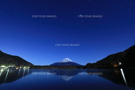 富士山の写真素材 [FYI00894302]