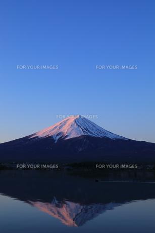 富士山の写真素材 [FYI00894305]