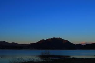 富士山の写真素材 [FYI00894309]