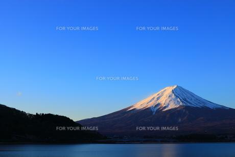 富士山の写真素材 [FYI00894311]
