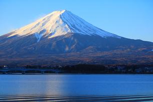 富士山の写真素材 [FYI00894316]