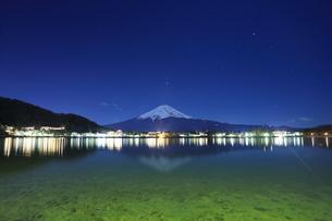 富士山の写真素材 [FYI00894332]