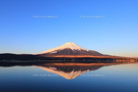 富士山の写真素材 [FYI00894734]