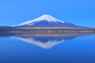 富士山の写真素材 [FYI00894739]