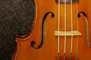 ヴァイオリンの写真素材 [FYI00894901]