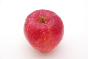秋の味覚、林檎の写真素材 [FYI00894978]