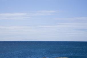 海上の青空の素材 [FYI00895212]