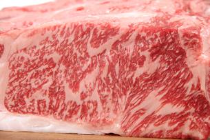 牛肉の素材 [FYI00896949]