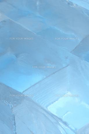 氷イメージの素材 [FYI00898308]