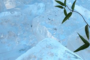 氷イメージの素材 [FYI00898310]