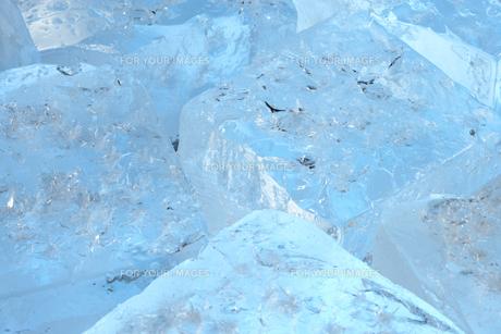 氷イメージの素材 [FYI00898350]