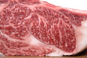 牛肉(ロース)の素材 [FYI00899323]
