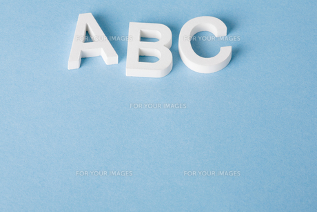 Letters Aの素材 [FYI00900826]