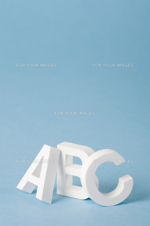 Letters Aの素材 [FYI00900847]