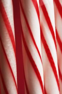 Stripy candy canesの素材 [FYI00901518]